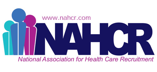 THE NATIONAL ASSOCIATION FOR HEALTH CARE RECRUITMENT LOGO
